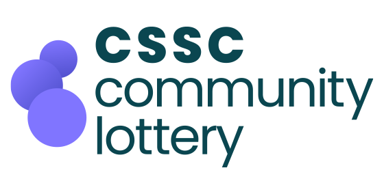 CSSC community lottery